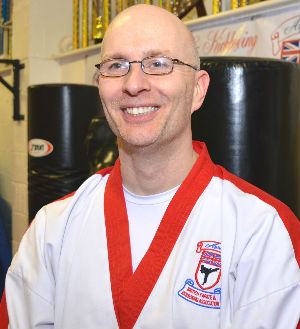 Adam unit 1 instructor profile