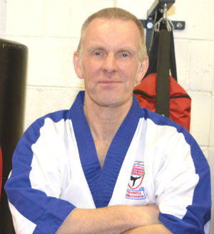 Dave Cartawick unit 1 instructor profile