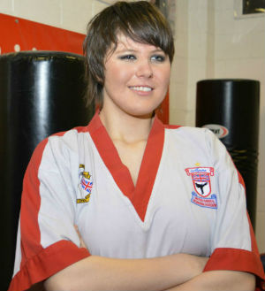 Sarah unit 1 instructor profile