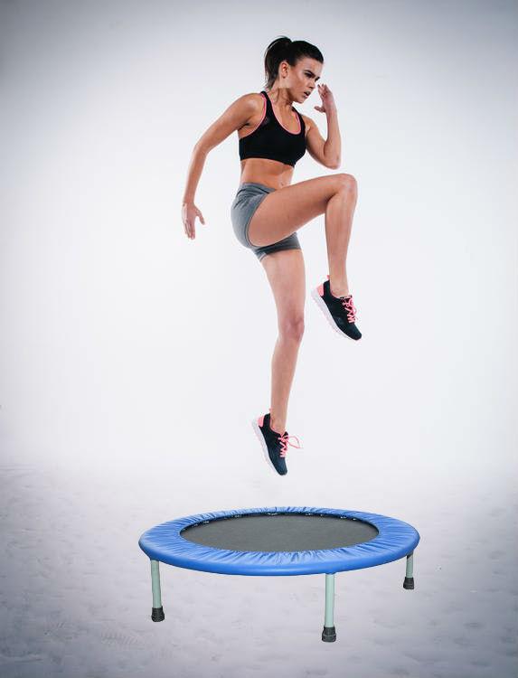 boogie bounce class