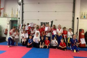 unit 1 gradings