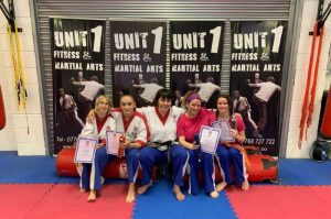unit 1 gradings 8