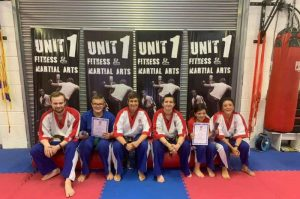 unit 1 gradings 9